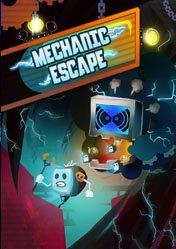 Buy Cheap Mechanic Escape PC CD Key