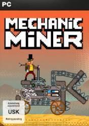 Buy Cheap Mechanic Miner PC CD Key