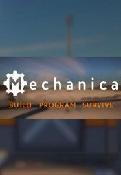 Buy Mechanica pc cd key for Steam