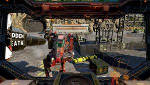 MechWarrior 5: Mercenaries delayed to 2019