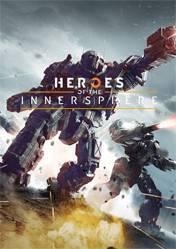 Buy Cheap MechWarrior 5 Mercenaries Heroes of the Inner Sphere PC CD Key