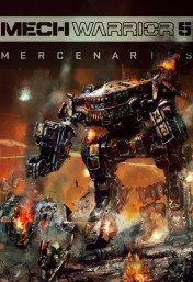 Buy Cheap MechWarrior 5: Mercenaries PC CD Key