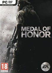Buy Cheap Medal of Honor 2010 PC CD Key