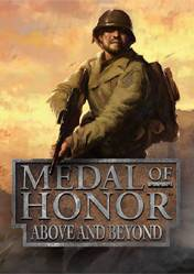 Buy Medal of Honor Above and Beyond pc cd key for Steam