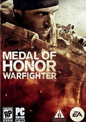 Buy Medal of Honor Warfighter Server