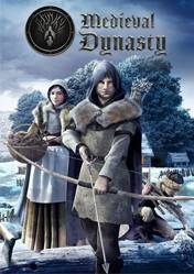 Buy Medieval Dynasty PC CD Key