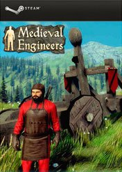 Buy Medieval Engineers Server
