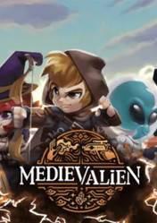 Buy Cheap Medievalien PC CD Key