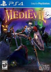 Buy Cheap MEDIEVIL PS4 CD Key