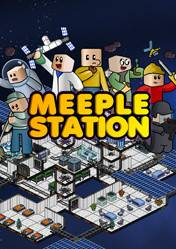 Buy Cheap Meeple Station PC CD Key
