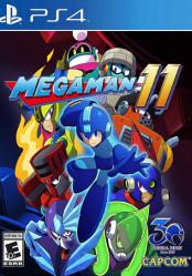 Buy Cheap Mega Man 11 PS4 CD Key