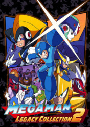 Buy Cheap Mega Man Legacy Collection 2 PC CD Key