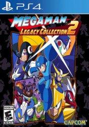 Buy Cheap Mega Man Legacy Collection 2 PS4 CD Key