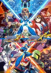 Buy Mega Man X Legacy Collection 1+2 Bundle PC CD Key