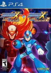 Buy Mega Man X Legacy Collection 1+2 PS4