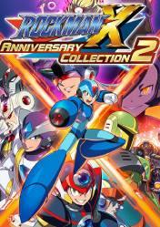 Buy Mega Man X Legacy Collection 2 pc cd key for Steam