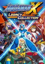 Buy Mega Man X Legacy Collection pc cd key for Steam