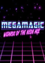 Buy Cheap Megamagic Wizards of the Neon Age PC CD Key