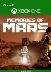 Buy Memories of Mars XBOX ONE CD Key