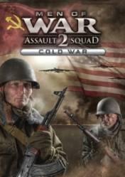Buy Men of War: Assault Squad 2 Cold War pc cd key for Steam
