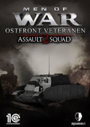 Buy Men of War: Assault Squad 2 Ostfront Veteranen pc cd key for Steam