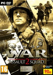 Buy Cheap Men of War: Assault Squad 2 PC CD Key