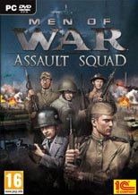 Buy Cheap Men of War: Assault Squad PC CD Key
