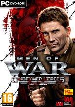 Buy Cheap Men of War: Condemned Heroes PC CD Key