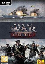 Buy Men of War: Red Tide pc cd key