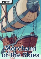 Buy Merchant of the Skies pc cd key for Steam