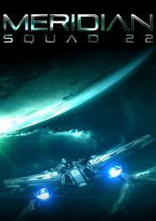 Buy Meridian Squad 22 pc cd key for Steam