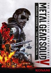 Buy Cheap Metal Gear Solid: The Definitive Experience PC CD Key