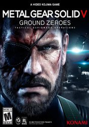 Buy Cheap Metal Gear Solid V: Ground Zeroes PC CD Key