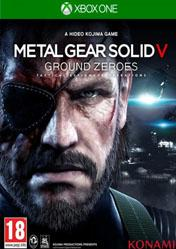 Buy Cheap Metal Gear Solid V: Ground Zeroes XBOX ONE CD Key