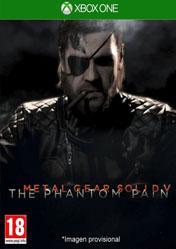 Buy Cheap Metal Gear Solid V: Phantom Pain XBOX ONE CD Key