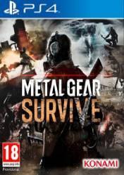 Buy Cheap Metal Gear Survive PS4 CD Key