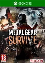 Buy Cheap Metal Gear Survive XBOX ONE CD Key