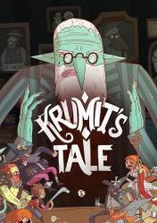 Buy Cheap Meteorfall: Krumits Tale PC CD Key