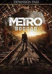 Buy Metro Exodus Expansion Pass pc cd key for Steam