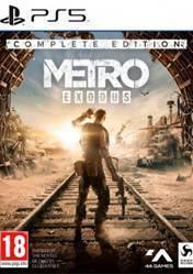 Buy Cheap Metro Exodus PS5 CD Key