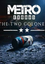 Buy Cheap Metro Exodus The Two Colonels PC CD Key