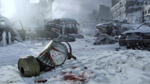 Metro Exodus will be released on February 15