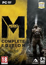 Buy Metro Last Light Complete Edition PC CD Key