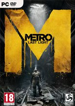 Buy Metro Last Light pc cd key for Steam