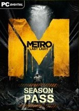 Buy Metro Last Light Season Pass PC CD Key