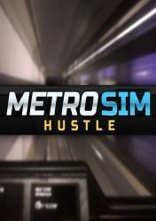 Buy Cheap Metro Sim Hustle PC CD Key