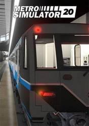 Buy Cheap Metro Simulator 2020 PC CD Key