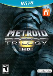 Buy Cheap Metroid Prime Trilogy WII U CD Key