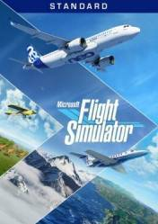 Buy Cheap Microsoft Flight Simulator 2020 PC CD Key