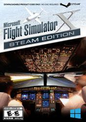 Buy Cheap Microsoft Flight Simulator X Premium Edition PC CD Key
